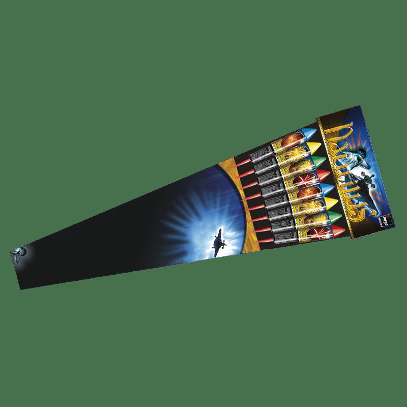 Nautilus Raketen