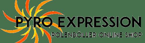 Pyro Expression Polenböller